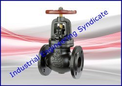 Industrial Valves & Controllers