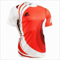 Mens Nylon Sports TShirt