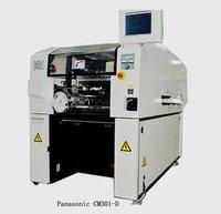 Panasonic CM301-D Pick and Place Machine