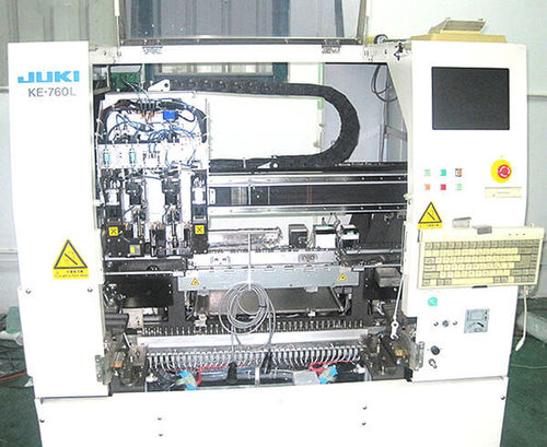 JUKI KE-760 Pick and Place Machine