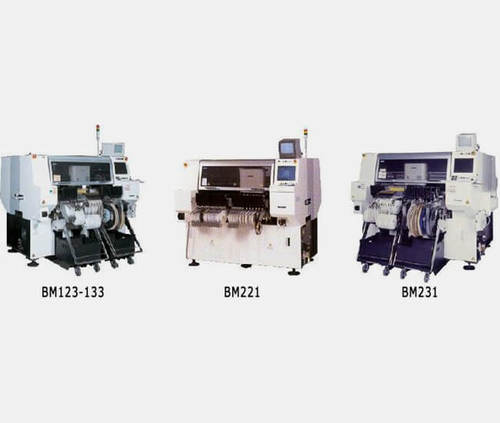 Panasonic BM Series Pick and Place Machine