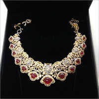 Kundan Polki Necklace
