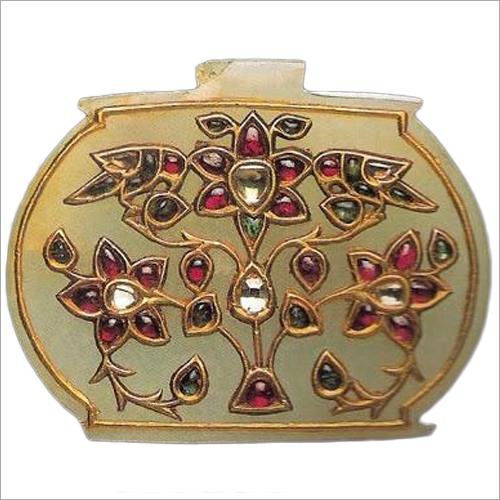 Kundan Fancy Pendant