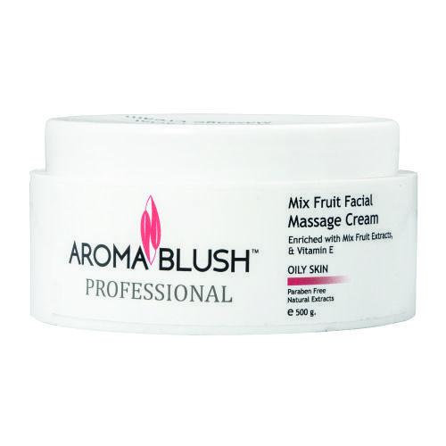Mix Fruit Face Massage Cream