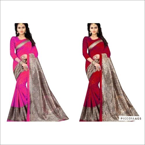 Bhagalpuri Silk Sarees
