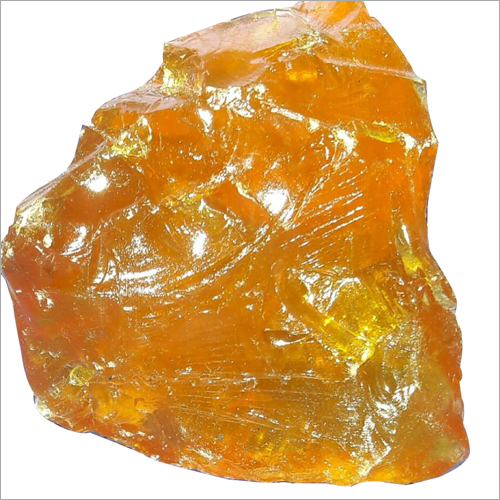 Yellow Gum Rosin