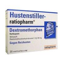 Dextromethorphan Hydrobromide Tablets