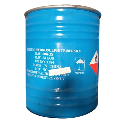88% Sodium Hydrosulphite Chemicals