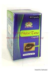 Eye Vitamin E Capsules