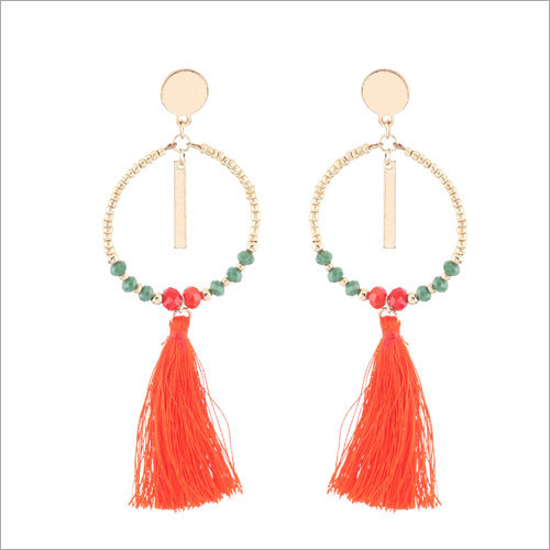 Womens Artificial Earrings