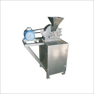 Automatic Camphor Making Machine