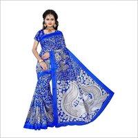 New Design Bhagalpuri Khadi Silk