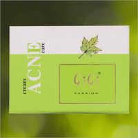 Acne Care Cream