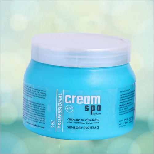 Hair Care Spa Cream