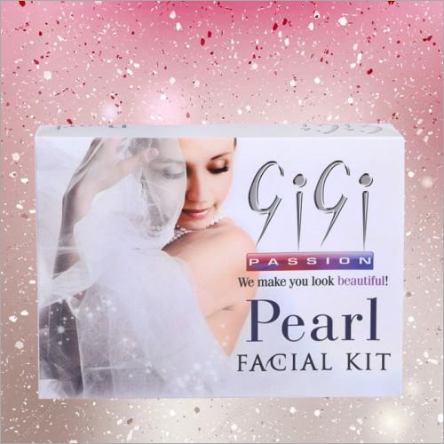 Pearl Facial Kit