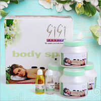 Body Spa Kit