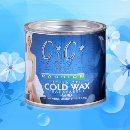 Cold Body Wax