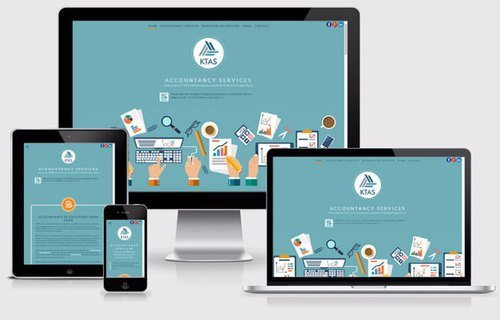 Customized Website Development Services