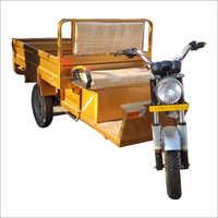 Electrical E Rickshaw Loader