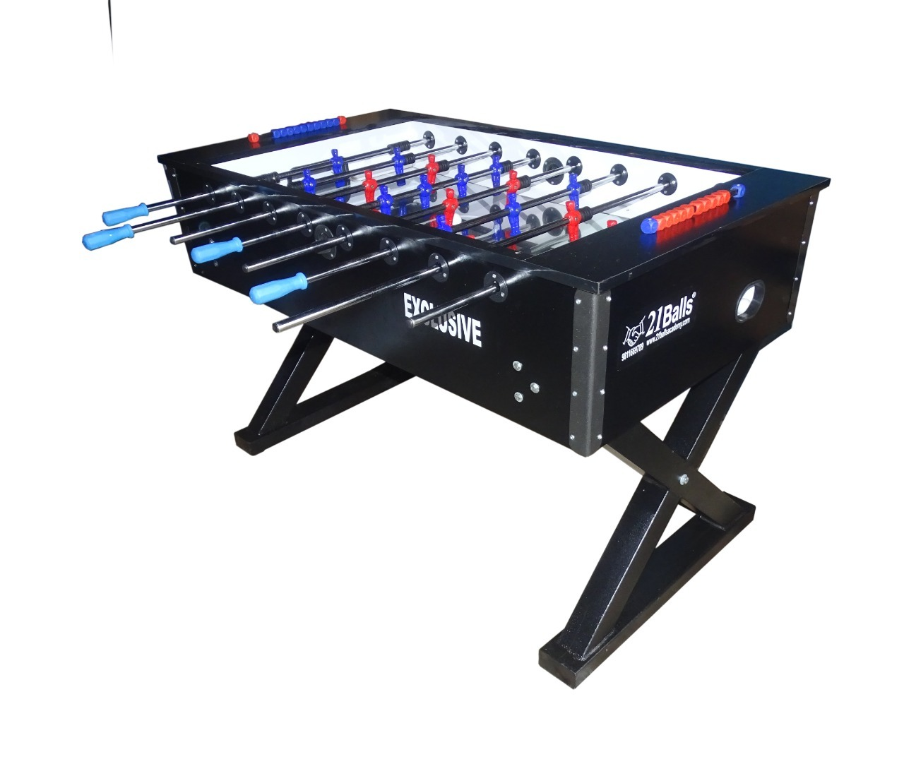 Exclusive Soccer Table