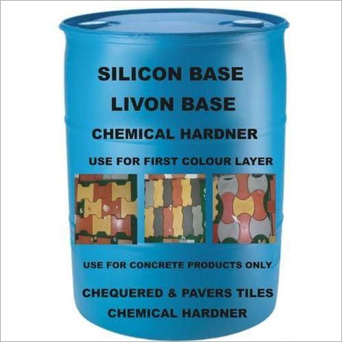 Silicon Concrete Hardener