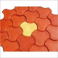 Interlocking Paver Block