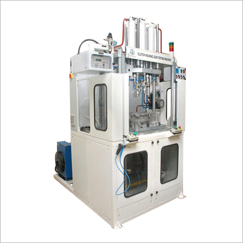 Air Leak Testing Machine