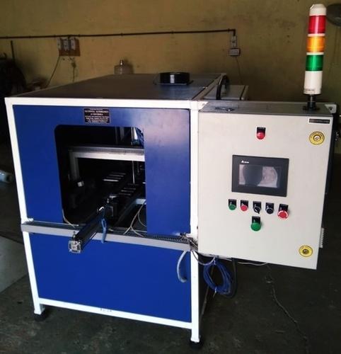 PVC Pipe Bending Machine