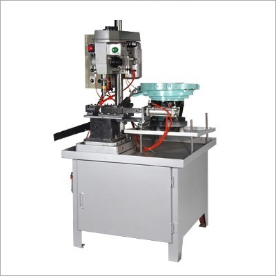 Automatic Core Tapping Machine