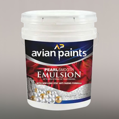 Pearl Smooth Emulsion Paint