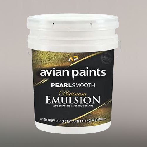 Platinum Emulsion Paint