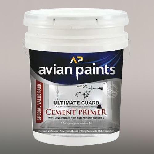 Cement Primer Paint