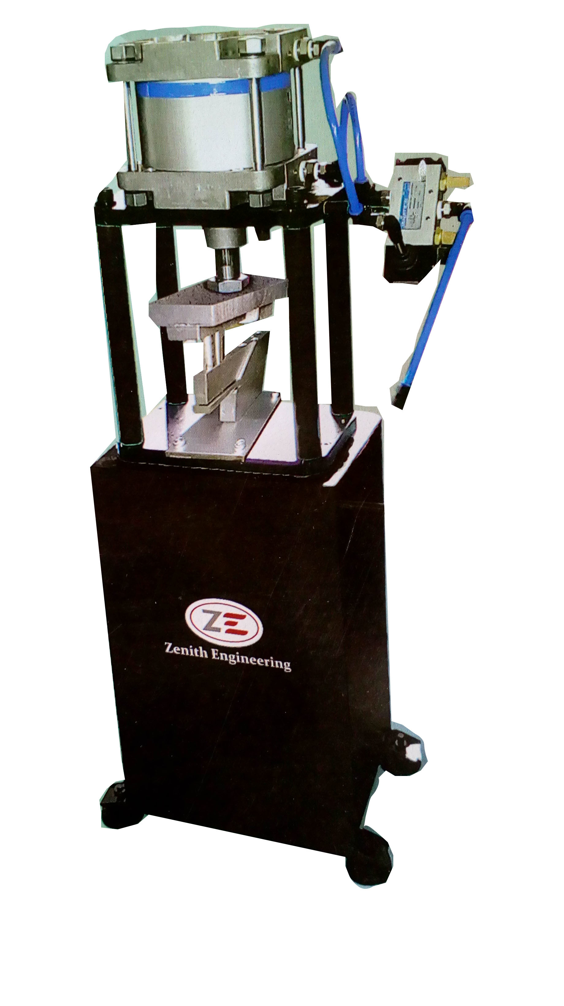Corner Joints Punch Machine