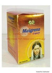 Migraine Capsule