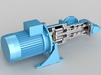 Fuel Oil Pumps