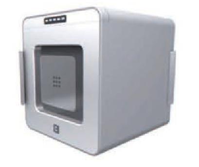 Static & Dynamic Pass Box