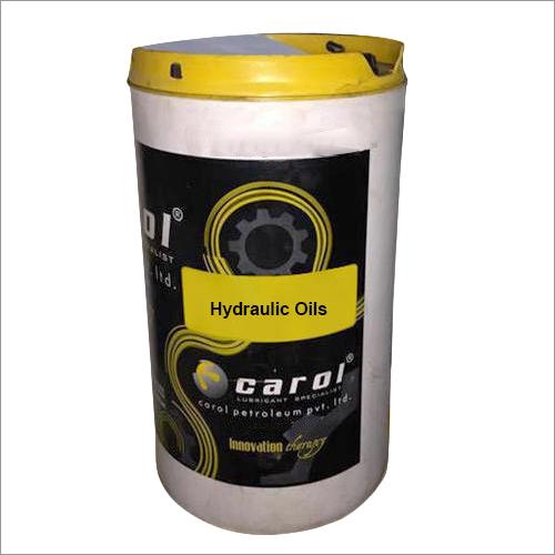 Carol Hydraulic Oil