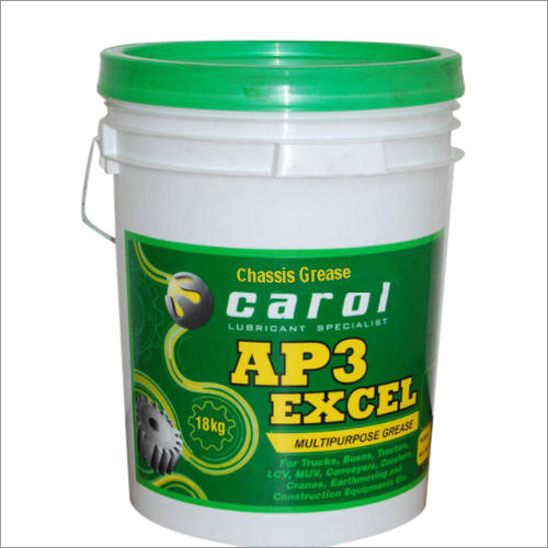 Industrial Multipurpose AP3 Grease