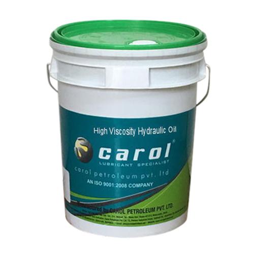 High Viscosity Hydraulic Oil
