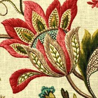 EMBROIDER Fabric