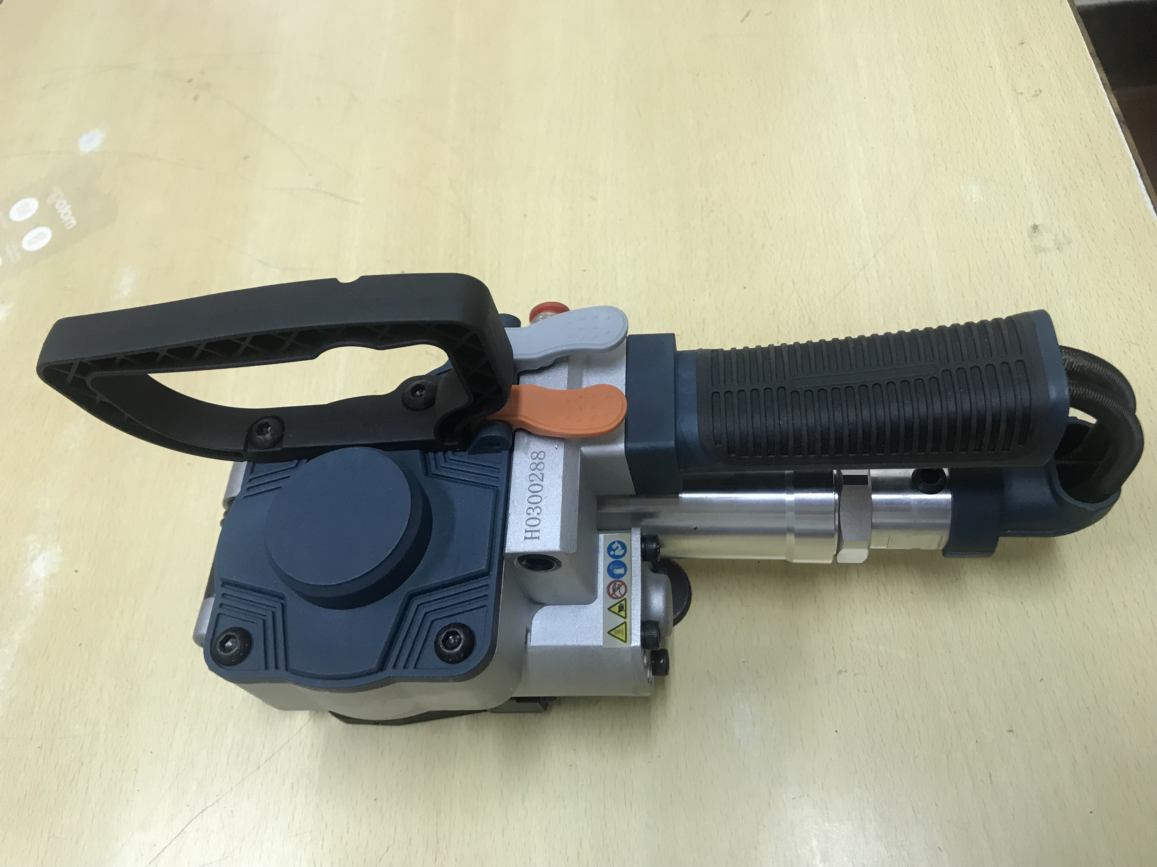 Pneumatic Strapping Tools Premium