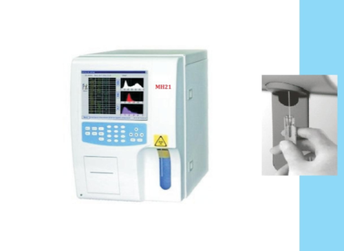 Hematology Analyzers Manufacturers, Suppliers and Exporters
