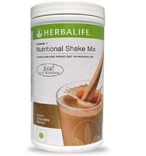 Herbal Formula 1 Nutritional Shake Mix - 500 g all flavours available