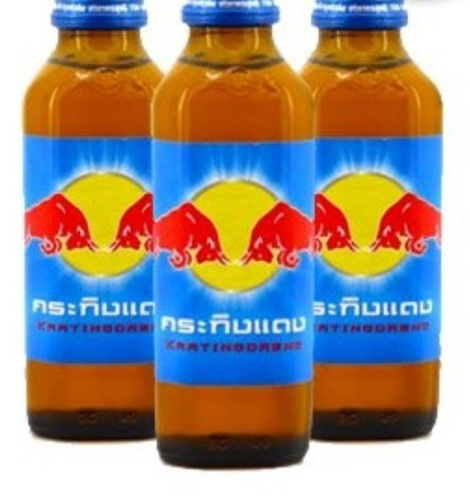 Krating Daeng 150ml (10-pack and 30 pack)