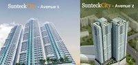 Sunteck City