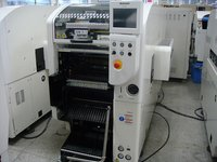 Panasonic NPM-D3 Pick and Place Machine