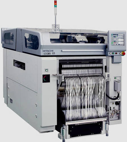 Hitachi SIGMA G5 Pick and Place Machine