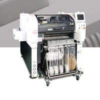 Panasonic NPM-W2 Pick and Pace Machine