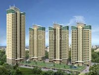Raheja Interface Height