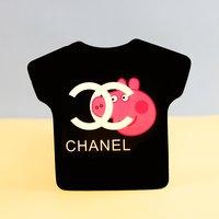 Compressed T-shirt/Magic T-shirt